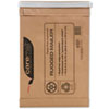 Caremail® Caremail Rugged Padded Mailer, Side Seam, 10 1/2x14 3/4, Light Brown, 25/Carton