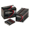 Duracell Procell Alkaline Batteries, AAA, 24/Box
