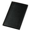Boorum & Pease® Pocket Size Bound Memo Book, Ruled, 3-1/4 x 5-1/4, White, 72 Sheets/Pad