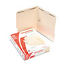 Pendaflex Manila Two-Fastener Classification Folders with 1/3 Cut Tabs, Letter, 50/Box