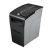 Fellowes Powershred P-58Cs Light-Duty Cross-Cut Shredder, 9 Sheet Capacity