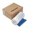 Fellowes® Shredder Waste Bags, 9 gal Capacity, 100/Carton