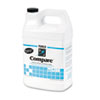 Franklin Cleaning Technology Compare Floor Cleaner, 1 gal Bottle