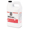 Franklin Cleaning Technology OFFense Floor Stripper, 1 gal. Bottle, 4/Carton