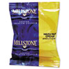 Millstone Gourmet Coffee, Hazelnut Cream, 1.75 oz Fraction Pack, 24/Carton