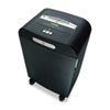 GBC® Swingline® DS22-13 Medium-Duty Strip-Cut Shredder, 22 Sheet Capacity