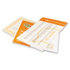 Swingline™ GBC® HeatSeal Laminating Pouches, 5 mil, 11 1/2 x 9, 100/Box