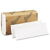 acclaim® Folded Paper Towel, 9-1/4 x 9-1/2, White, 250/Pack, 16/Carton