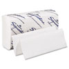Signature® Paper Towel, 9 1/4 x 9 1/2, White, 125/Pack, 16/Carton