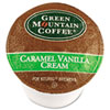 Green Mountain Coffee Roasters® Caramel Vanilla Cream Coffee K-Cups, 24/Box