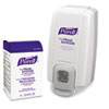 PURELL® NXT SPACE SAVER Hand Sanitizer Dispenser & Refill