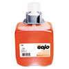 GOJO® FMX-12 Foam Hand Wash, Orange Blossom, FMX-12 Dispenser, 1250ml Pump