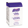 PURELL Instant Hand Sanitizer Refill Bag-In-Box, 800-ml, 6/Carton