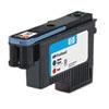 HP HP 70, (C9409A) Black/Red Printhead