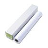 HP Designjet Universal Heavyweight Paper, 6.1 mil, 24