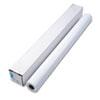 HP DesignJet Inkjet Large Format Paper, Instant-Dry, 7 mil, 42
