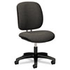 HON® ComforTask Task Swivel Chair, Gray