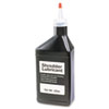 HSM of America Shredder Oil, 12 oz. Bottle w/Extension Nozzle