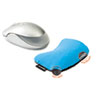 IMAK® Le Petit Mouse Wrist Cushion, Teal