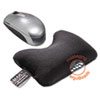 IMAK® Mouse Wrist Cushion, Black