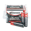 Innovera® Alkaline Batteries, AAA, 24 Batteries/Pack