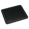 Kelly Computer Supply SRV Optical Mouse Pad, Nonskid Base, 9 x 7-3/4, Black