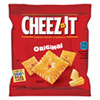 Sunshine® Cheez-It Crackers, 1.5oz Single-Serving Snack Pack, 8/Box
