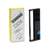 Lexmark™ 1040301 Ribbon, Black
