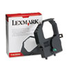 Lexmark™ 11A3550 Ribbon, Black