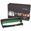 Lexmark™ E250X22G Photoconductor Kit, Black