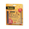 Scotch® Scotch CD/DVD Laser Lens Cleaner Cartridge