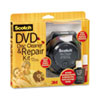 Scotch® Scotch CD/DVD Disc Cleaner & Repair Kit/Solution/Cloth