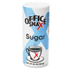 Office Snax® Reclosable Canister of Sugar, 20-oz.