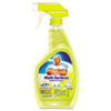 Mr. Clean® Multi-Surface Cleaner, Lemon, 32oz Bottle