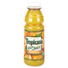 Tropicana® 100% Juice, Orange, 10 oz Plastic Bottle, 24/Carton