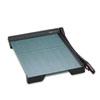 Premier® The Original Green Paper Trimmer, 20 Sheets, Wood Base, 18 3/4
