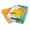 Quality Park™ Clasp Envelope, 12 x 15 1/2, 28lb, Brown Kraft, 100/Box
