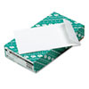 Redi-Seal Catalog Envelope, 6 x 9, White, 100/Box