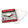 SURVIVOR Tyvek Mailer, Side Seam, 10 x 13, White, 50/Box