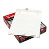 SURVIVOR Tyvek Mailer, Side Seam, 12 x 15 1/2, White, 100/Box