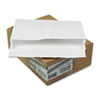 SURVIVOR Tyvek Expansion Mailer, 10 x 15 x 2, White, 18lb, 100/Carton
