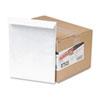 SURVIVOR DuPont Tyvek Air Bubble Mailer, Self-Seal, Side Seam, 10 x 13, White, 25/Box