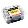 Rayovac® Ultra Pro Alkaline Batteries, C, 12/Pack