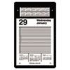 AT-A-GLANCE® Pad-Style Desk Calendar Refill, 5