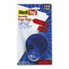 Redi-Tag® Arrow Message Page Flags in Dispenser,