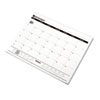 AT-A-GLANCE® Recycled Desk Pad Refill, 22