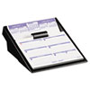 AT-A-GLANCE® Flip-A-Week Desk Calendar and Base, 5 5/8