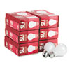 Havells® Incandescent Bulbs, 100 Watts, 24/Carton