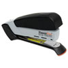 PaperPro® Desktop Stapler, 20-Sheet Capacity, Black/Gray