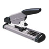 Swingline® Heavy-Duty Stapler, 160-Sheet Capacity, Black/Gray